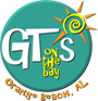 GTs, The Restaurant Duex Logo